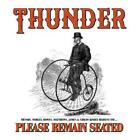 THUNDER - PLEASE REMAIN SEATED (2CD) (CD)