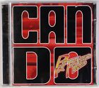 PAT TRAVERS BAND: Can Do ITALY Frontiers Records Hard Rock CD