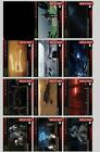 1995 Topps Star Wars Widevision Trading Cards 16