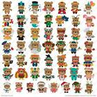 CRICUT TEDDY BEAR PARADE CARTRIDGE PAPER DOLL OUTFITS HOLIDAY COSTUMES NEW