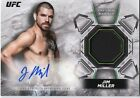 2018 Topps UFC Knockout MMA Cards 17