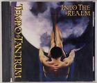 TEMPO TANTRUM: Into the Realm US Private Heavy Metal Hard Rock CD NM OOP 1995