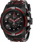 Invicta Watch JT Mens 53 mm Black Dial Model-25230