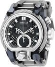 Invicta Watch Reserve Mens 52 mm Titanium Dial Model-26439