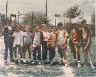 Best Bonus Feature Ever: The Sandlot Baseball Cards in New Blu-ray 19