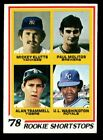 Top 10 Alan Trammell Baseball Cards 19