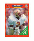 Leon Sandcastle Football Cards to Appear in 2013 Panini and Topps Products 7