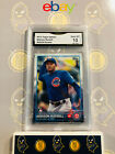 2015 Topps Update Addison Russell #US220 Rookie - 10 GEM MINT GMA Graded Card