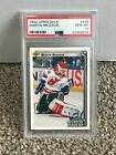Martin Brodeur Cards, Rookie Cards and Autographed Memorabilia Guide 16