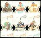 2015 Topps National Allen & Ginter Die-Cut Trading Cards 13