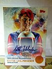 2014 Topps US Olympic and Paralympic Team and Hopefuls Trading Cards 34