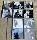Warner Chappell The Songs Of 14 Cd Rodgers & Hart Kurt Weil Cy Coleman Lew Brown