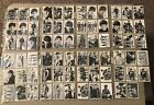 1964 Topps Beatles Black and White 1st Series Trading Cards 4