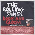THE ROLLING STONES DOOM AND GLOOM PROMO CD GRRR ONE MORE SHOT JUST YOUR FOOL