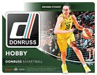 2019 PANINI DONRUSS WNBA SEALED HOBBY BOX (PRE-ORDER) ROOKIES,AUTOGRAPHS,INSERT