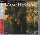 TOM COCHRANE / MAD MAD WORLD JAPAN CD OOP W/OBI