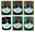 Top 15 Bowman Chrome Baseball Cards of All-Time 22