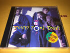 TONY TONI TONE first CD album WHO hits LITTLE WALTER born not to know BABY DOLL