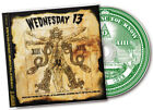 Wednesday 13 Monsters of the Universe: come out and Plague CD #127343 V