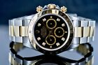 Rolex Daytona Cosmograph Ref. 16523 18K and Stainless