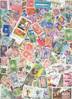 250 Worldwide Stamps All Different Large Commemoratives Pictorials