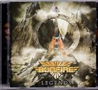 BONFIRE Legends (2CD Album )