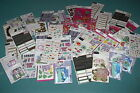 Lot of 42 Scrapbooking Stickers BRAND NEW SEALED