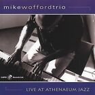 Mike Wofford Live At Athenaeum Jazz SACD Album NEW sealed