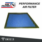 JR Filter Performance Air Filter Discovery E Pace Evoque F290179 K