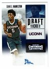 2016-17 Panini Contenders Draft Picks Basketball Cards - Checklist Added 23