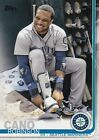 2019 Topps Series 1 Baseball Variations Checklist and Gallery 206