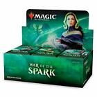 Magic: The Gathering War of The Spark Booster Factory Sealed Box - 36 Packs