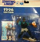 Charles Johnson Florida Marlins 1996 Starting Lineup figure. New