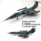 IXO GERMAN LOCKHEED F 104G STARFIGHTER 1 72 diecast plane model aircraft