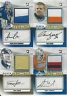 2012-13 In the Game Between the Pipes Hockey Cards 31