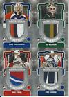 2012-13 In the Game Between the Pipes Hockey Cards 40