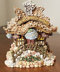 BOYDS BEARLY-BUILT VILLAGES COCO'S HOUSE OF CHOCOLATE