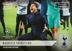 2018-19 Topps Now UEFA Champions League Soccer Cards Checklist 21