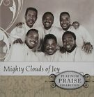 Platinum Praise Series [Audio CD] MIGHTY CLOUDS OF JOY