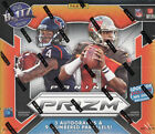 2017 Panini Prizm Football Factory Sealed Hobby Jumbo Box - 3 Autos Per Box