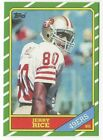 Top 10 Football Rookie Cards of the 1980s 16