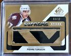 2014-15 SP Game Used Hockey Cards 5