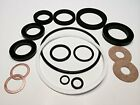Hydraulic Transmission Jack Stand Seal Replacement Kit for Wudel Model 711
