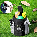 Pet Dog Training Treat Puppy Snack Bag Pouch Storage Holder Dispenser US