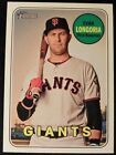 2018 Topps Heritage High Number Baseball Variations Guide 135