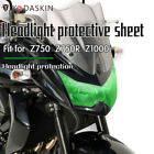 KODASKIN ABS Headlight Cover Protection for KAWASAKI Z750 Z750R Z1000