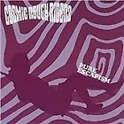 Cosmic Rough Riders - Pure Escapism (2002) CD RARITIES COLLECTION INC 4 VIDEOS