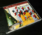 Merry Axemas: A Guitar Christmas JAPAN CD+CARD rare Paul Gilbert.bonus track