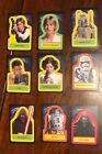 2016 Topps Star Wars The Force Awakens Stickers - Checklist Added 27