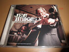 JEFF BRIDGES actor PROMO CD What a Little BIt of Love can do T-BONE BURNETT